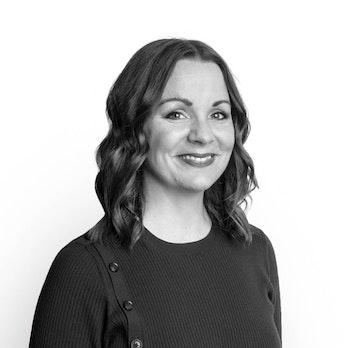 Rebecca Troelstra